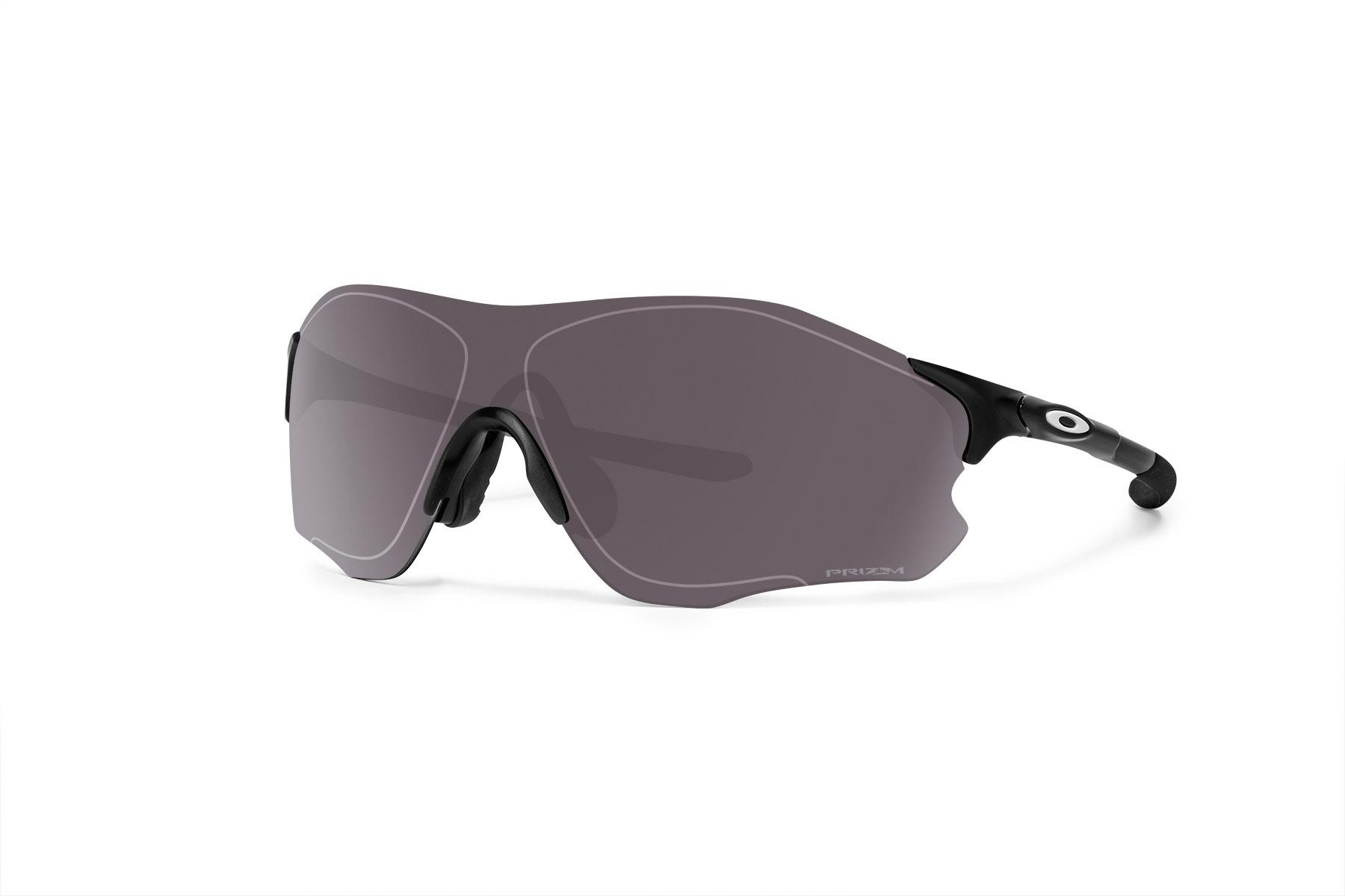 Oakley Prizm™. Lens Technology