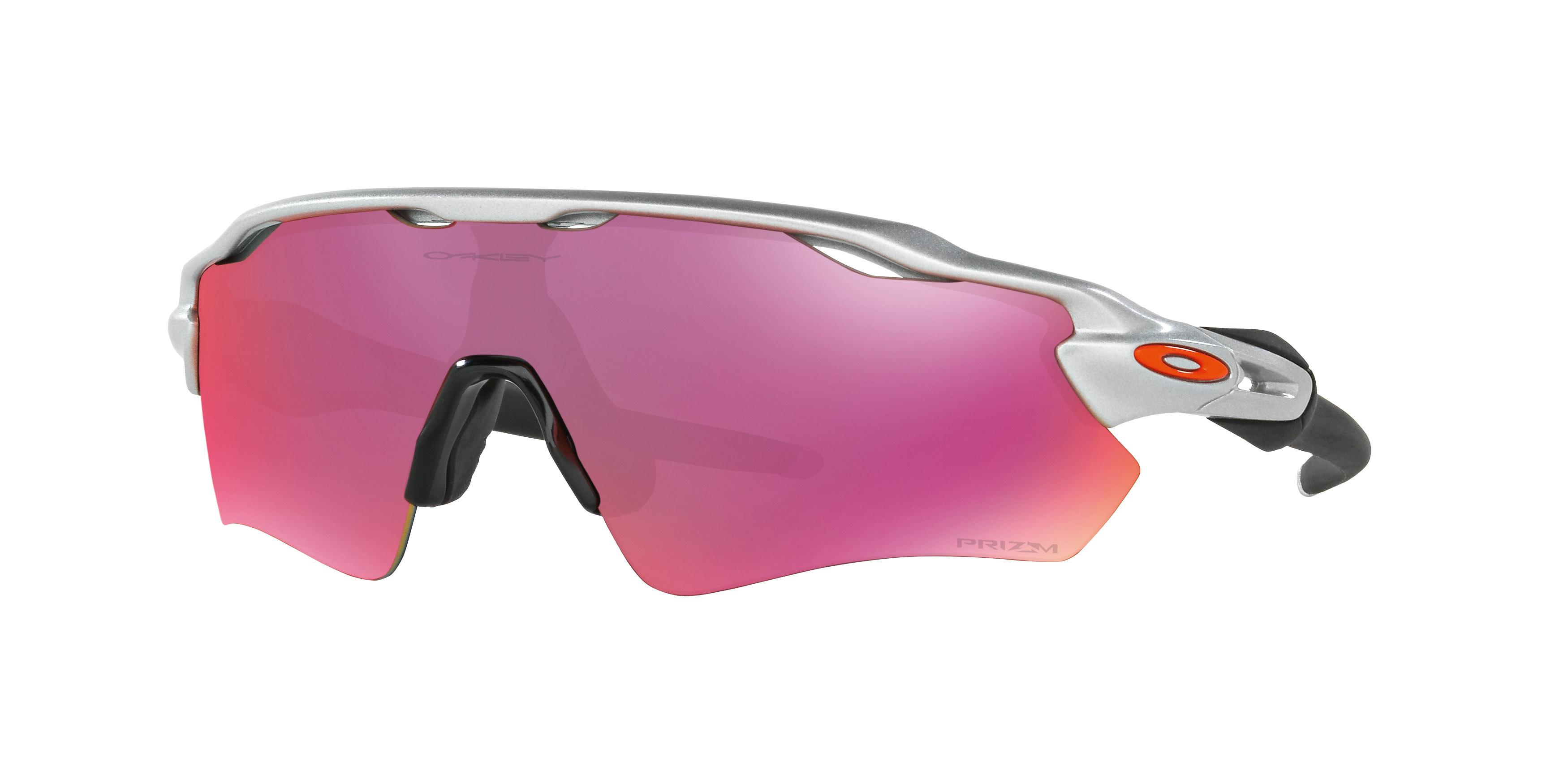 604e281e2be Oakley Prizm™. Lens Technology