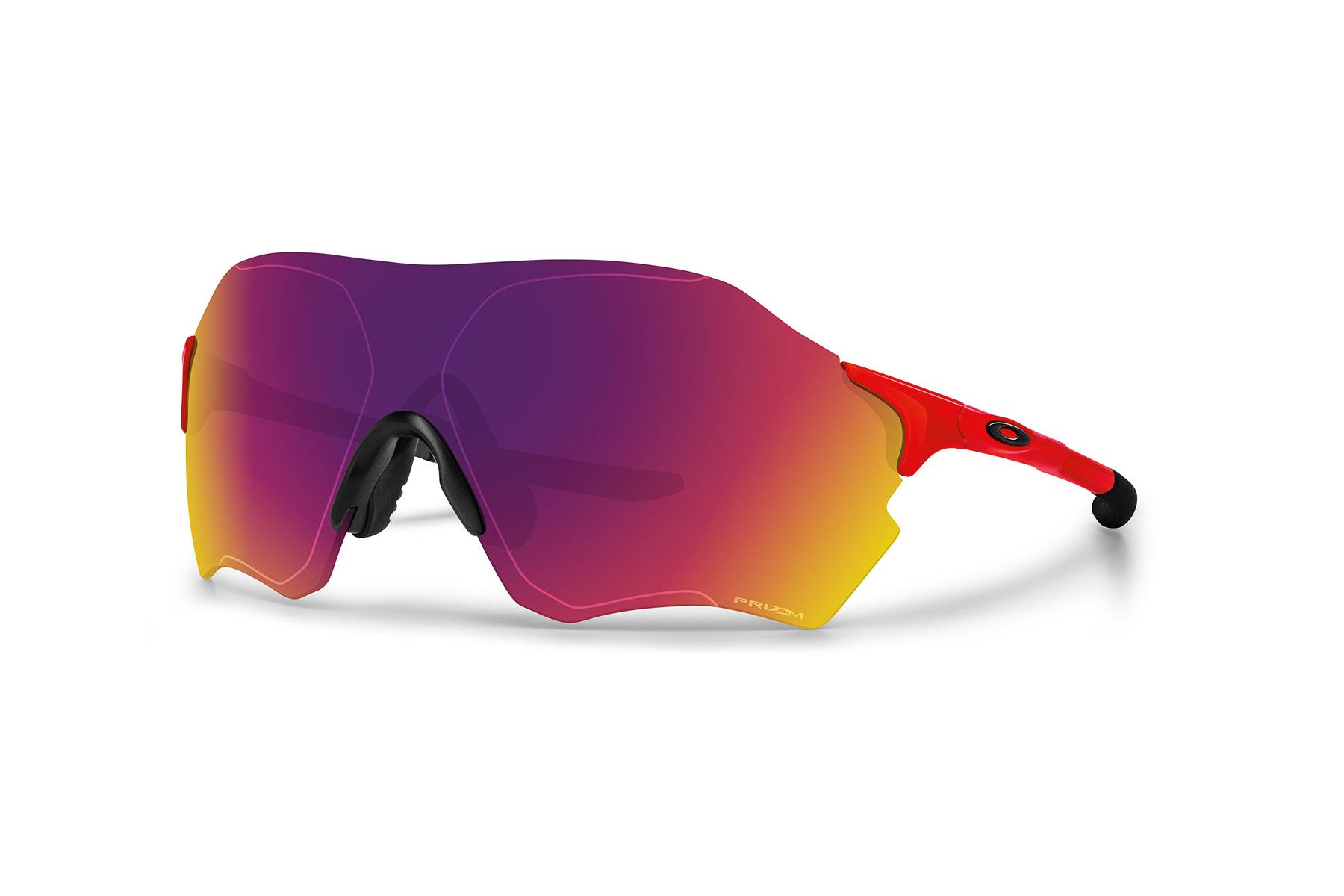 lunettes oakley prizm