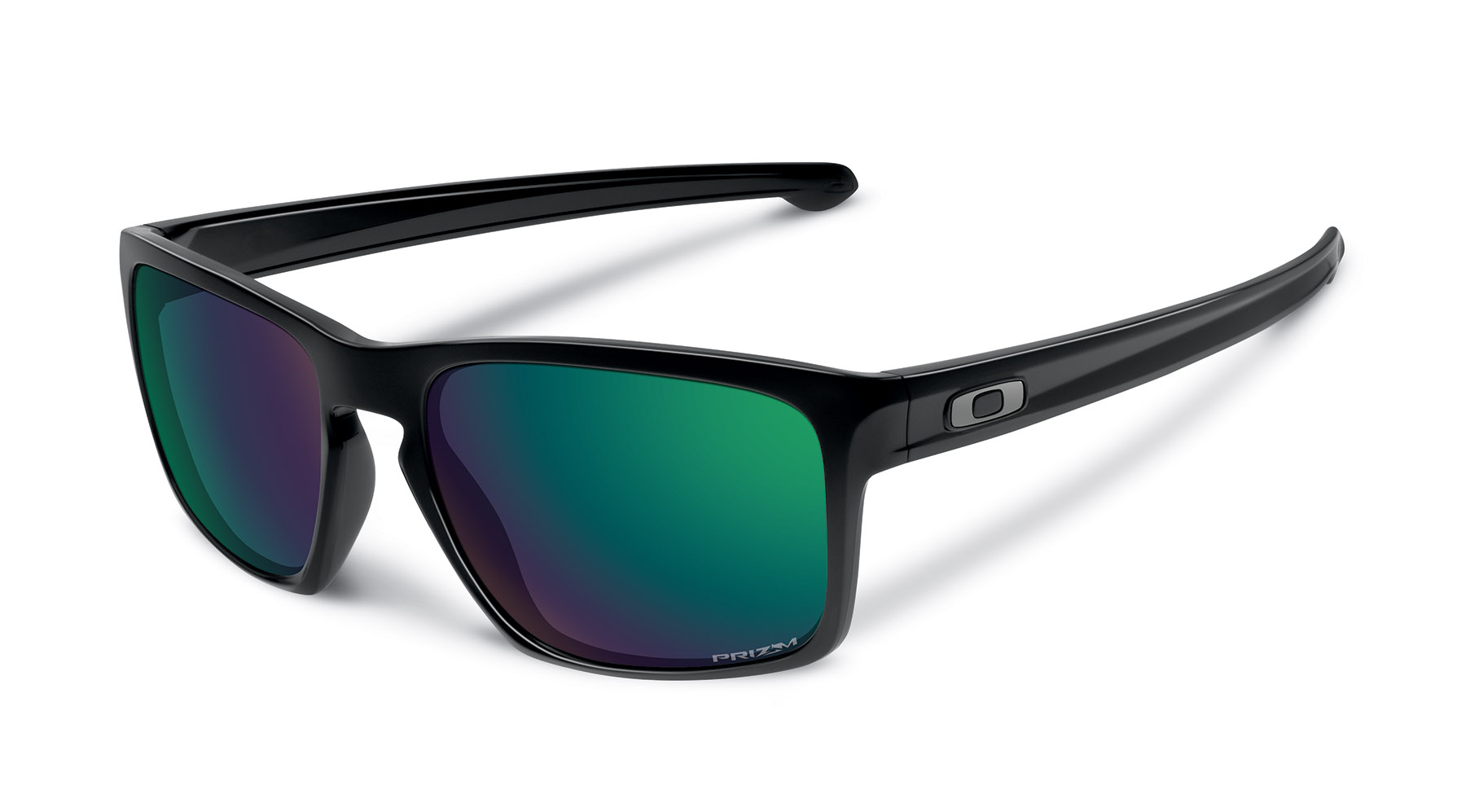 difference between oakley prizm or polarized